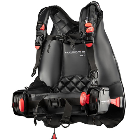 BC2 Back Inflation BCD