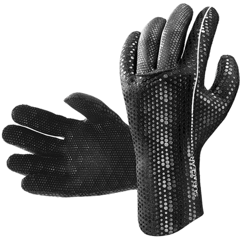Subgear 2.0mm D-Flex Gloves