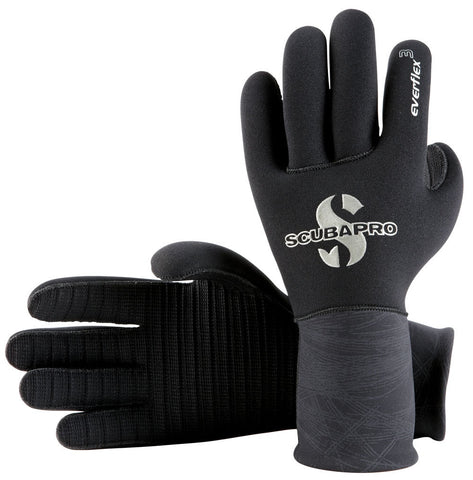 Everflex 3mm Gloves