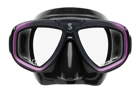 Zoom Evo Mask