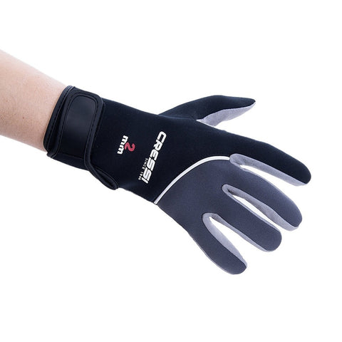 Tropical 2 mm Light Neoprene Gloves