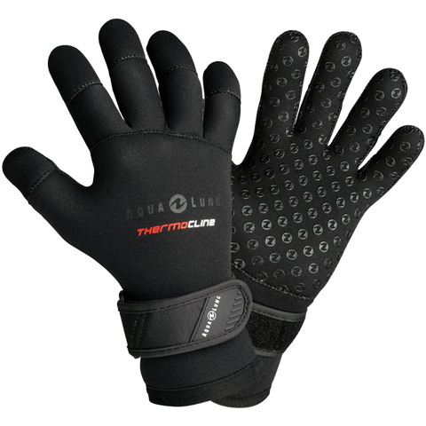 Thermo 3mm Gloves