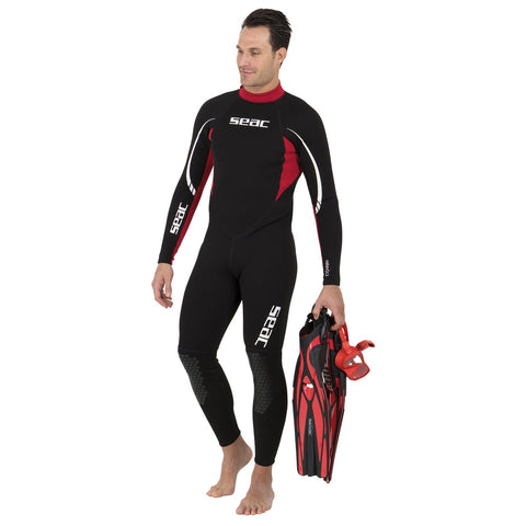 Relax Mens 2mm Wetsuit