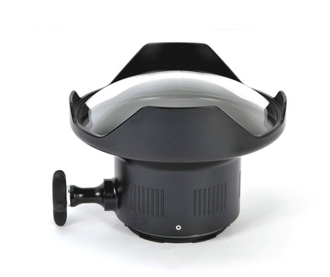 "Nauticam 6"" Wide Angle Port With Focus"