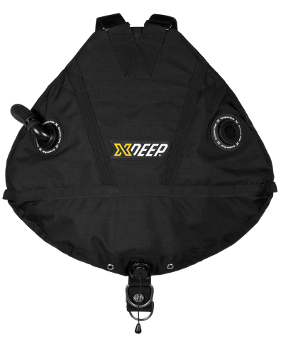 Stealth 2.0 Tec Sidemount Set