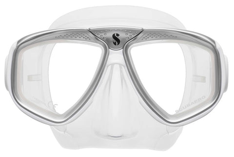 Corrective Lens for Zoom Mask