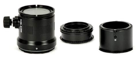 Olympus Port And Gear Set 12-50mm Lens