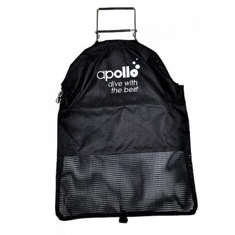 Apollo Spring Loaded Catch Bag