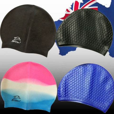A1 Long Life Swim Cap