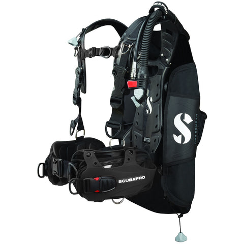 Hydros Pro Mens BCD