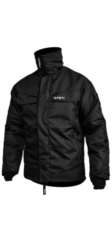 Expedition Silver Moon Jacket