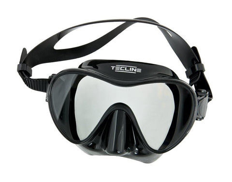 Frameless II Mask