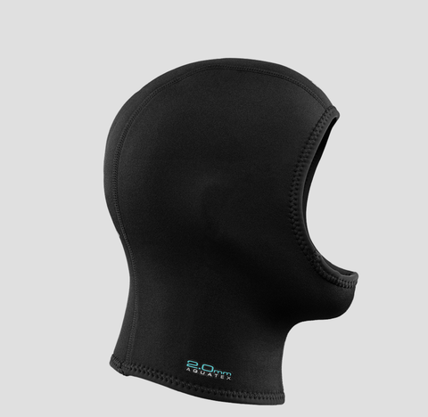H30 Neoprene 2.0mm Hood