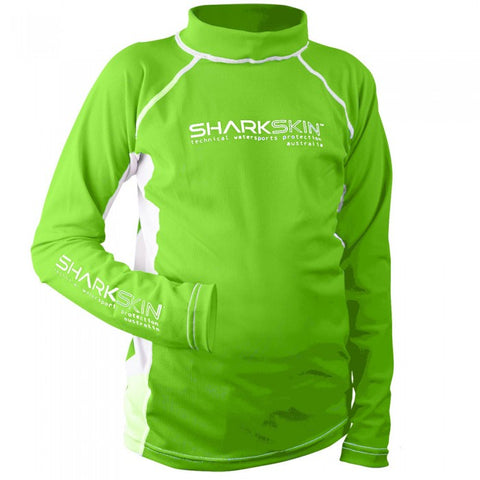 Rapid Dry Long Sleeve Junior