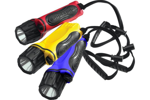 Fuego LED Dive Torch