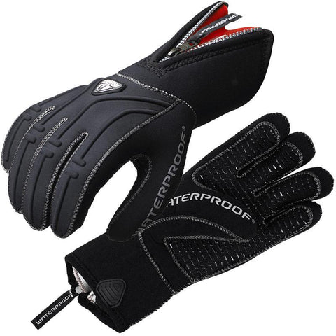 G1 3mm Semidry Glove
