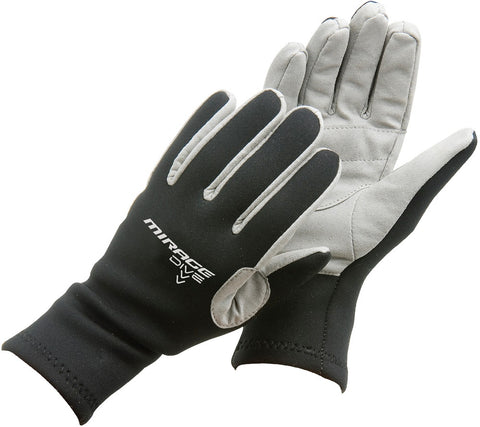 Explorer 2mm Gloves