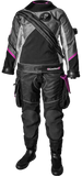 E. Motion Plus Ladies First Drysuit