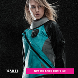 E.Lite Plus Ladies First Drysuit