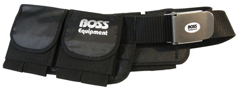 Padded Soft Weight Belt