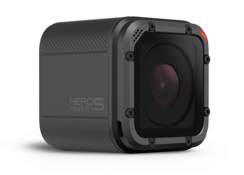 Go Pro Hero Session 5 Camera