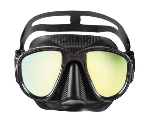 Alien Mask Mirror Lenses