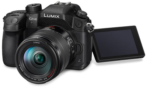 Panasonic DMC-GH4A Camera