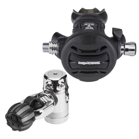 XTX50 Yoke Regulator (1st & 2nd stage)