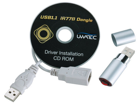 Infrared USB 2.0 Download Accessory