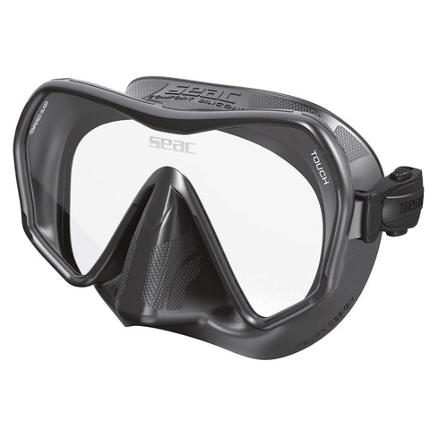 Touch Frameless Mask