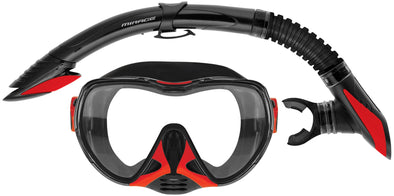 Diamond Mask & Snorkel Set