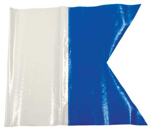 Dive Flag - Large