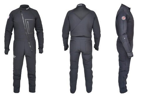 FLEX 190 Undersuit