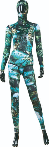 Sea Walker Women's 3.5mm Wetsuit