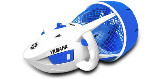 Yamaha Explorer Seascooter