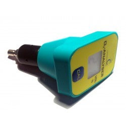 Inflator-Adaptor For O2 Analyser