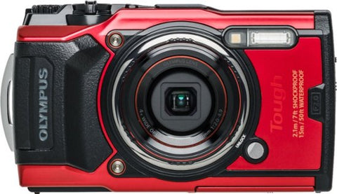TG-6 Tough Digital Camera
