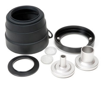 Inon 240-Z/D-2000 Snoot Set