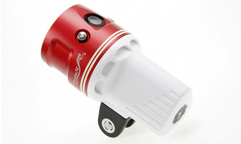 Venom 38 Dive Torch