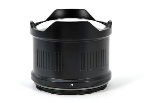 "4"" Wide Angle Port For SonyFE 35mm 2.8"