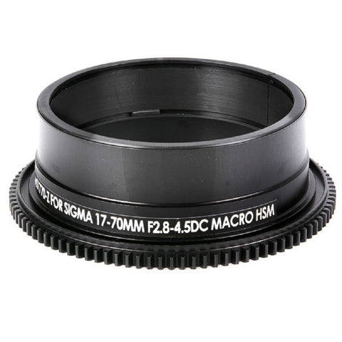 SN1770-Z For Sigma 17-70mm F2.8-4.5 DC Macro