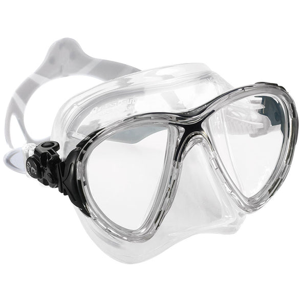 Big Eyes Evolution Crystal Mask