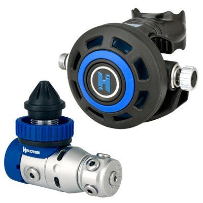 Halcyon H75P/Halo Regulator