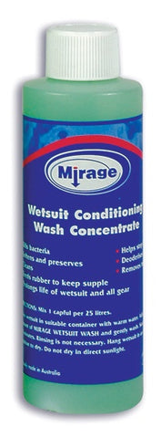 Wetsuit Conditioning Wash 250ml