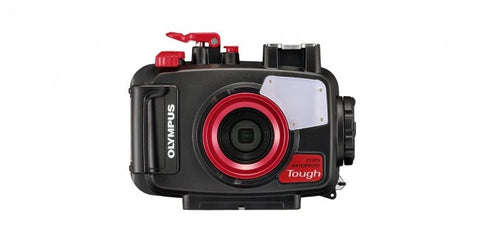 Underwater Housing for TG-6 Tough Camera