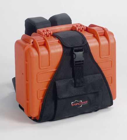 Backpack To Suit Explorer Case #4412