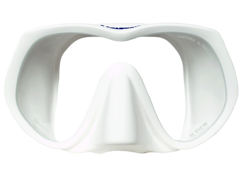 H-View Glacier Mask