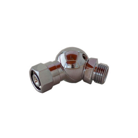 LP 9/16M x 9/16F 360 Deg. Swivel