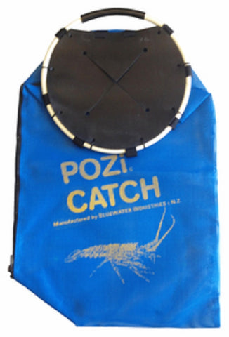 Cressi Pozi Catch Bag