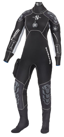 Everdry 4 Ladies Drysuit
